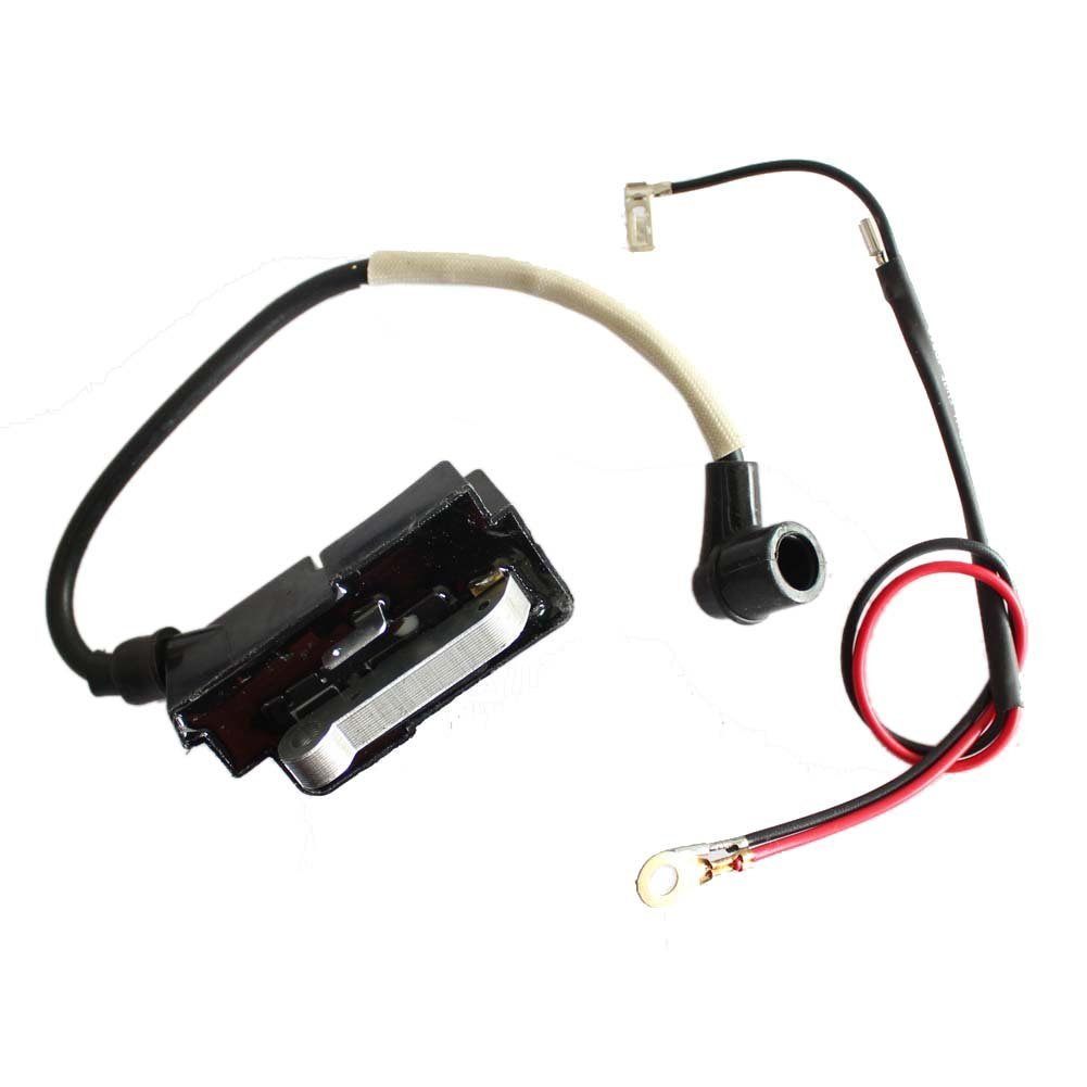 Ignition Coil Fits For Husqvarna 359 340 345 346 350 351 353 357 362 365 372