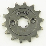 Engine Sprocket 14T 420
