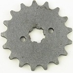 Engine Sprocket 17T 420