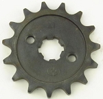Engine Sprocket 15T 428