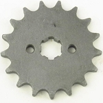 Engine Sprocket 17T 428