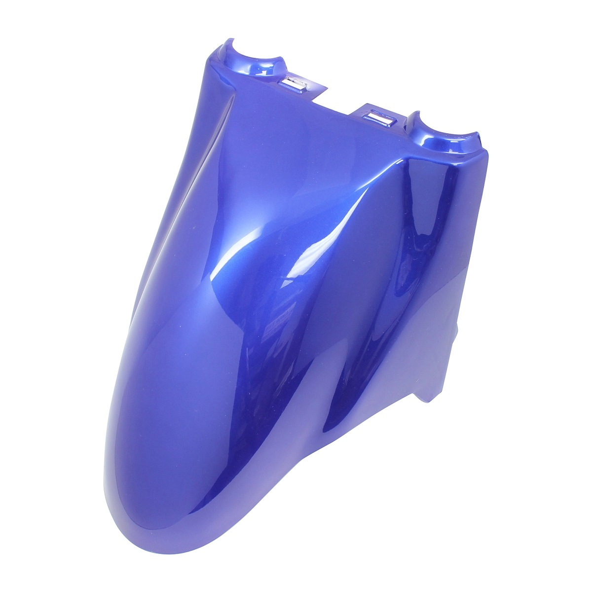 Details about Chinese Scooter Body Parts Blue ABS Front Fender Jonway Tao  Tao GY6 50cc QT-2