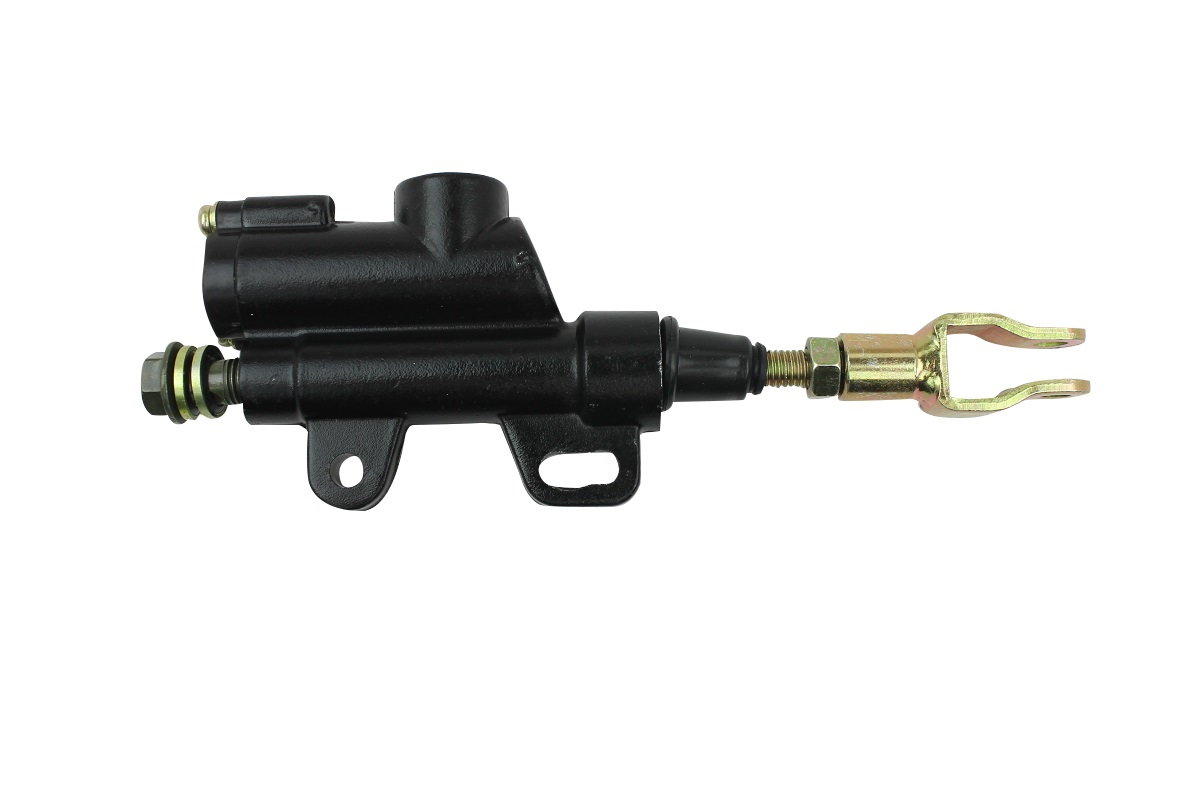 Foot Rear BRAKE MASTER CYLINDER 50cc 70 90 110CC 125cc ATV Quad Taotao Peace