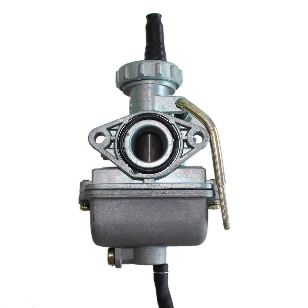 Carburetor honda crf