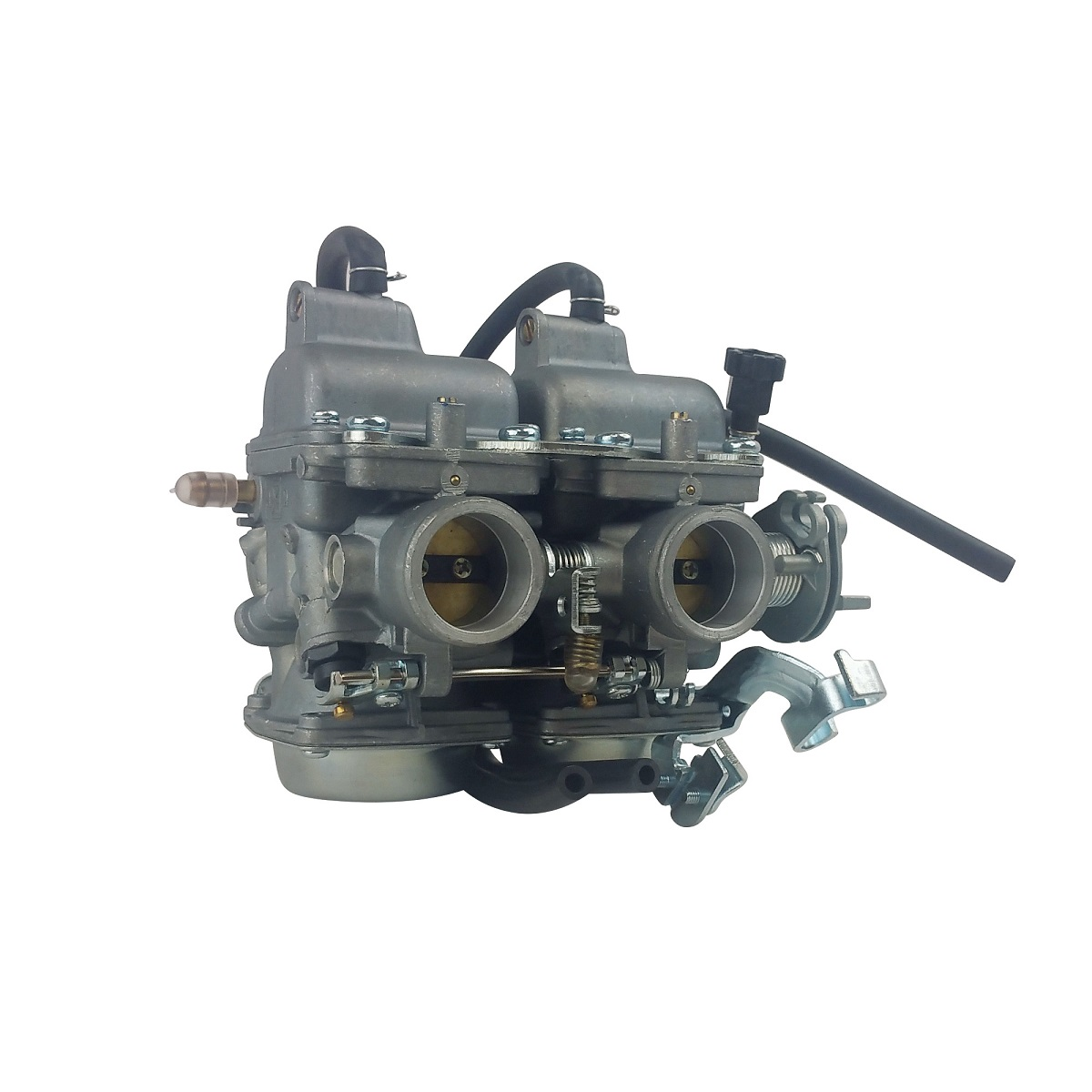 PD26JS 26MM 250CC Carburetor for Motorcycle ATVs Quad Go Kart Buggy Carb