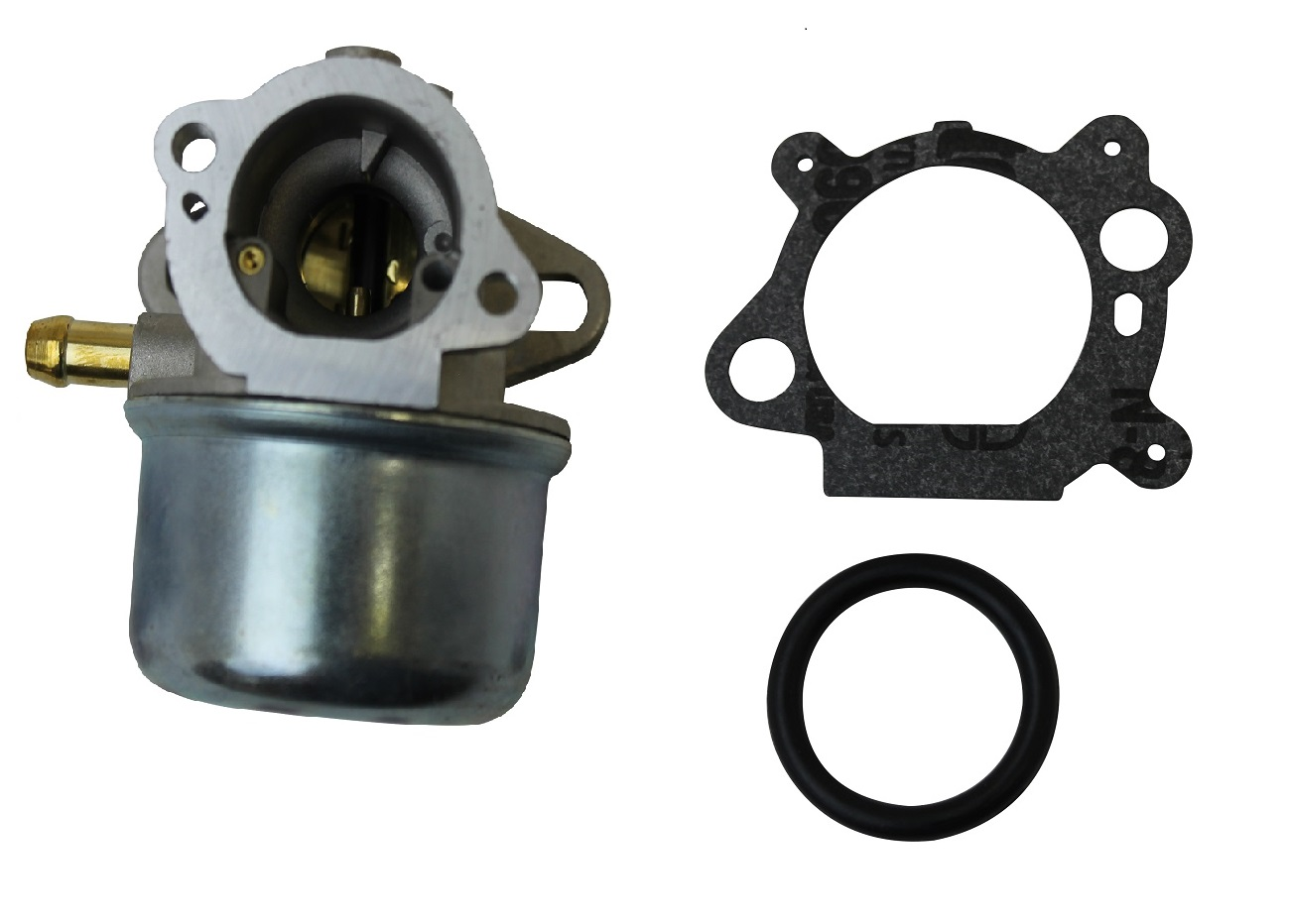 Carburetor for BRIGGS & STRATTON 799868 498254 497347 497314 49817012.50