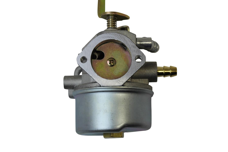 Carburetor TECUMSEH DEVILBISS 640260A 8HP 10HP COLEMAN CRAFTSMAN GENERATOR