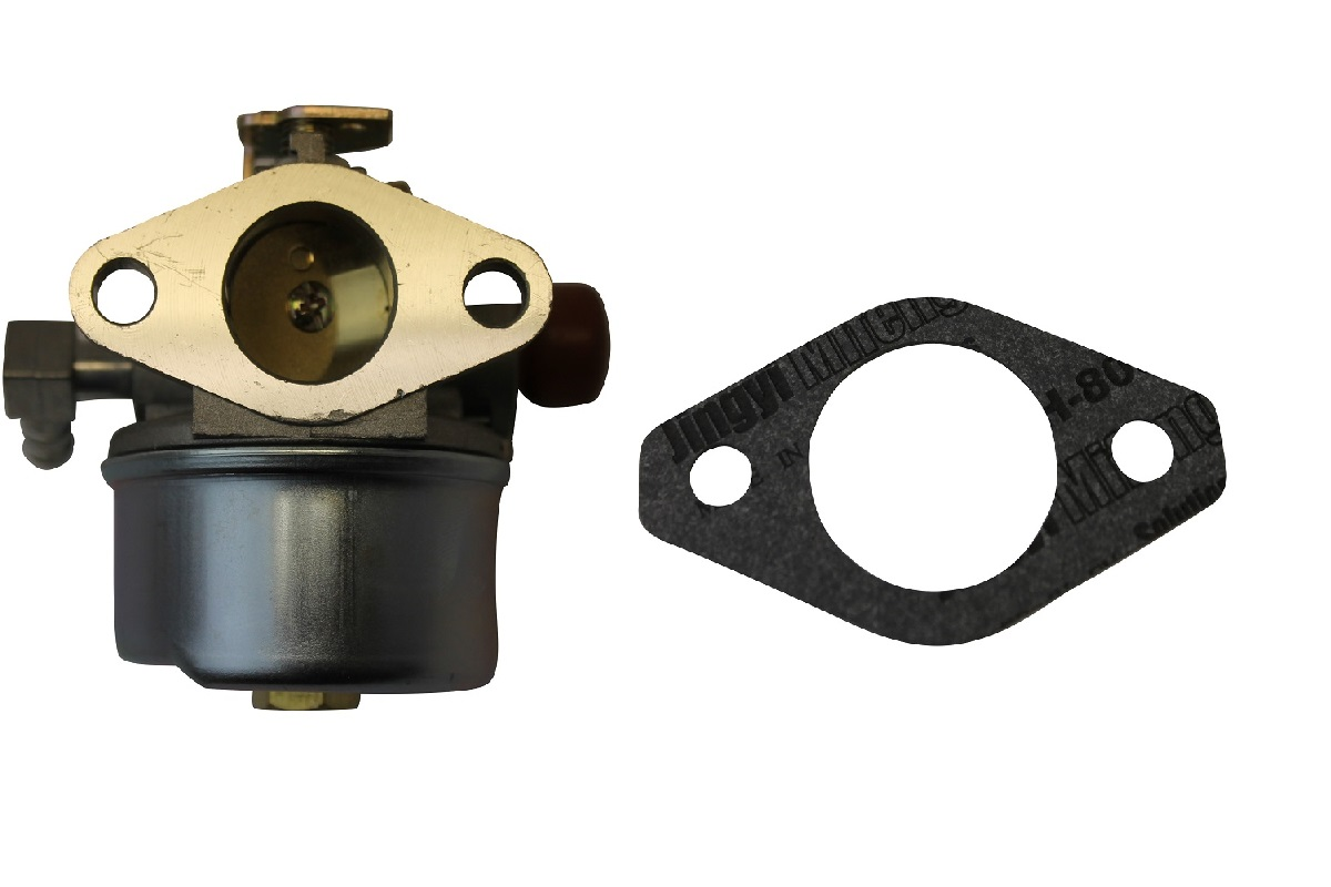 Carburetor for Tecumseh 640026 640026A 640069 640076 640076A 640119 LEV100 Carb