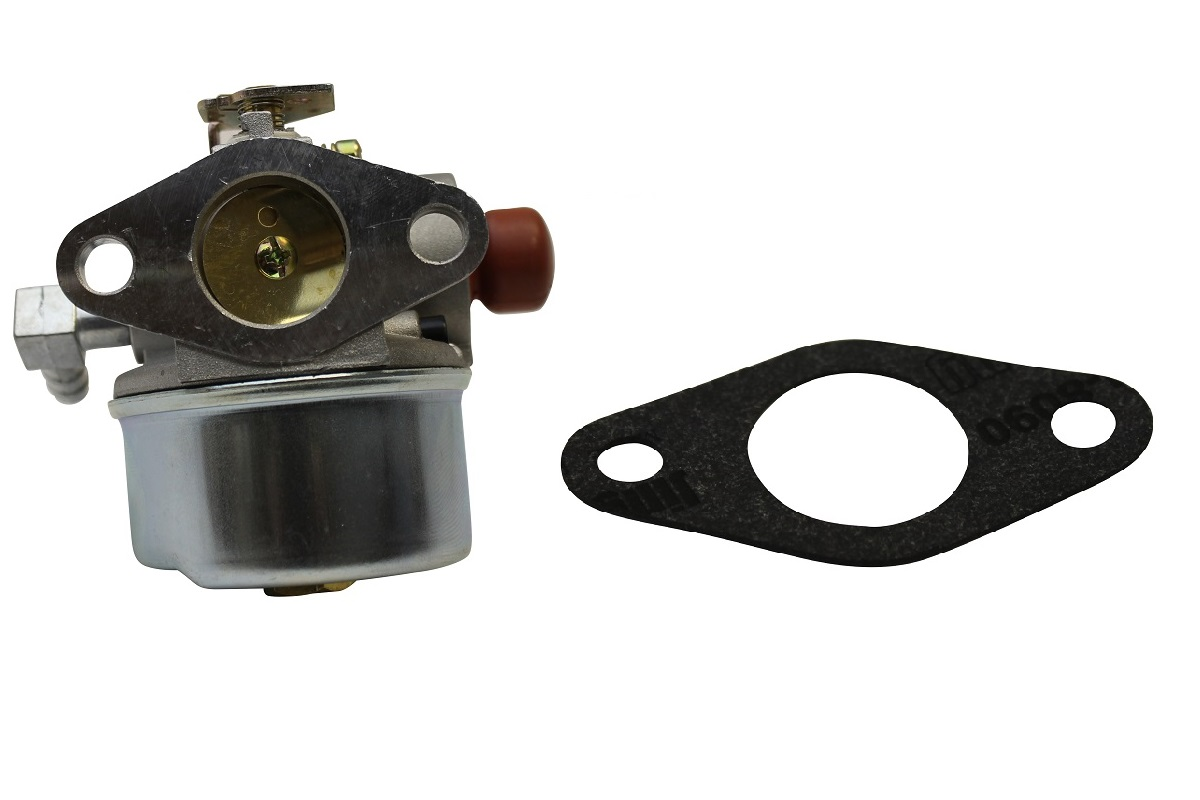 New Tecumseh Carburetor 20016 20017 20018 6.75 HP TORO Lawnmowers Recycler