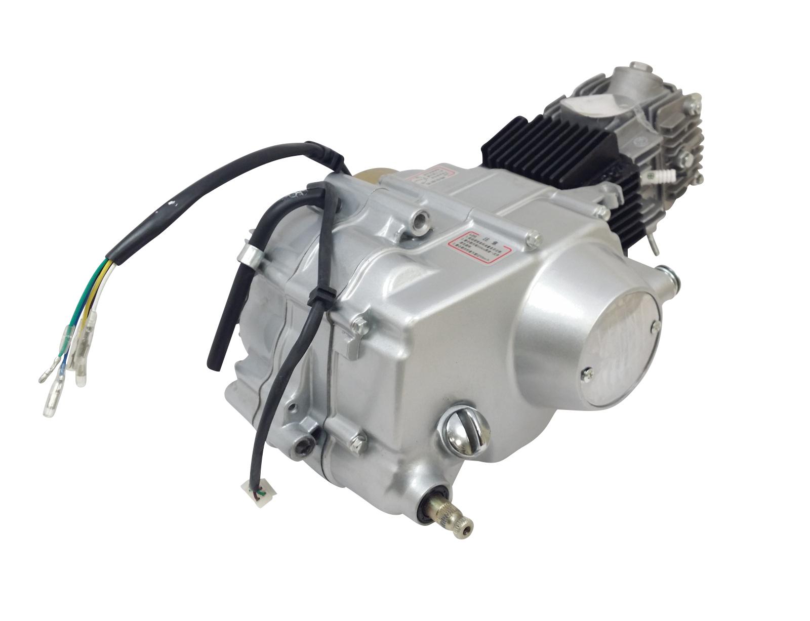 Lifan 125cc Pit Bike Engine 125 Wiring Diagram