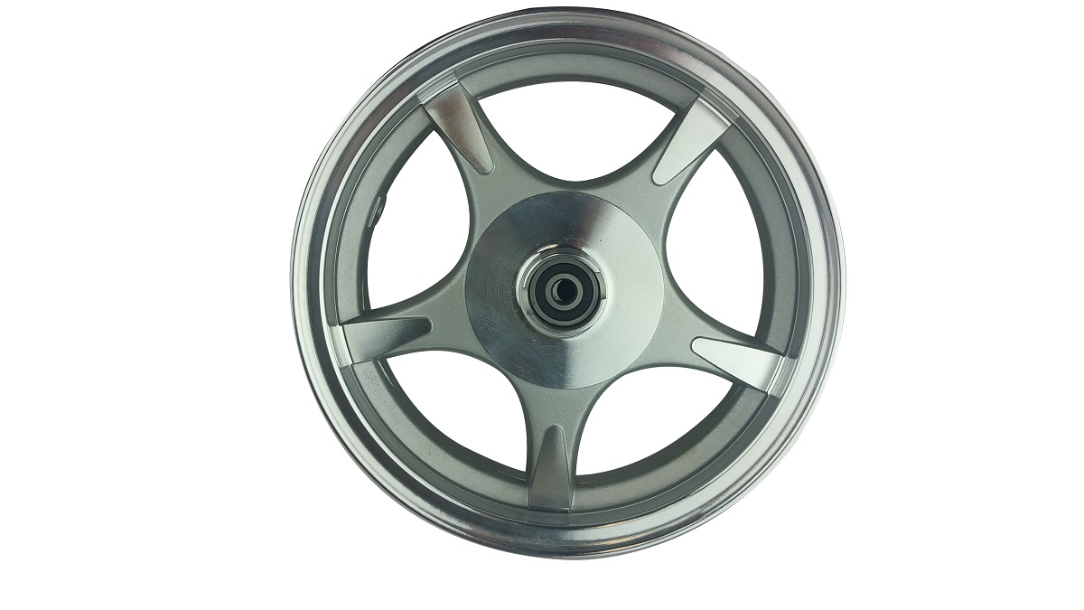 10 Inch Rear Rim 49 50cc TaoTao Peace New Gy6 Scooters Mopeds MT2.50x10
