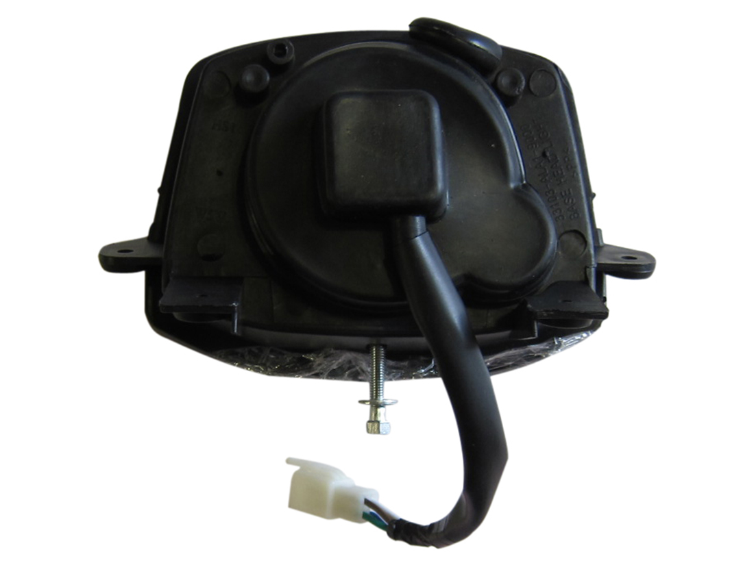 Headlight Assembly Gy6 Chinese Moped Scooter Motorcycle 50cc 150cc Head Light