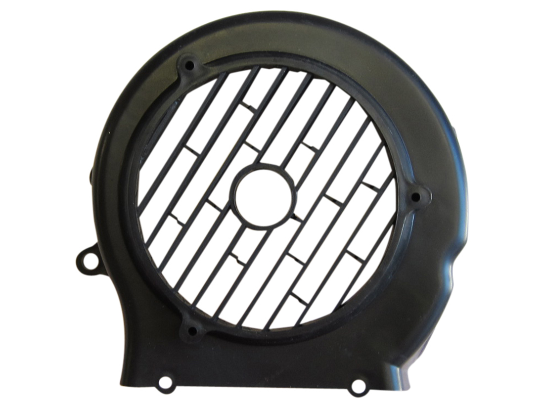 150cc 125cc gy6 engine scooter fan cover atv moped non egr