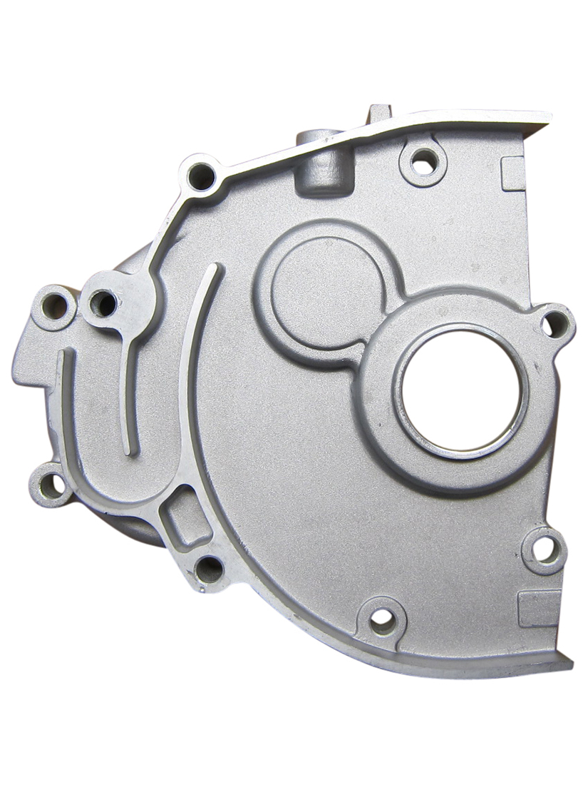 TRANSMISSION CASE COVER for 150cc GY6 Engines