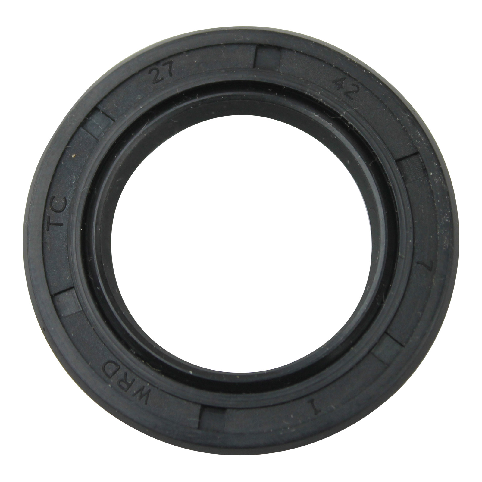 Front Hub Oil Seal 27x42x7 Scooter Moped ATV GY6 Engines