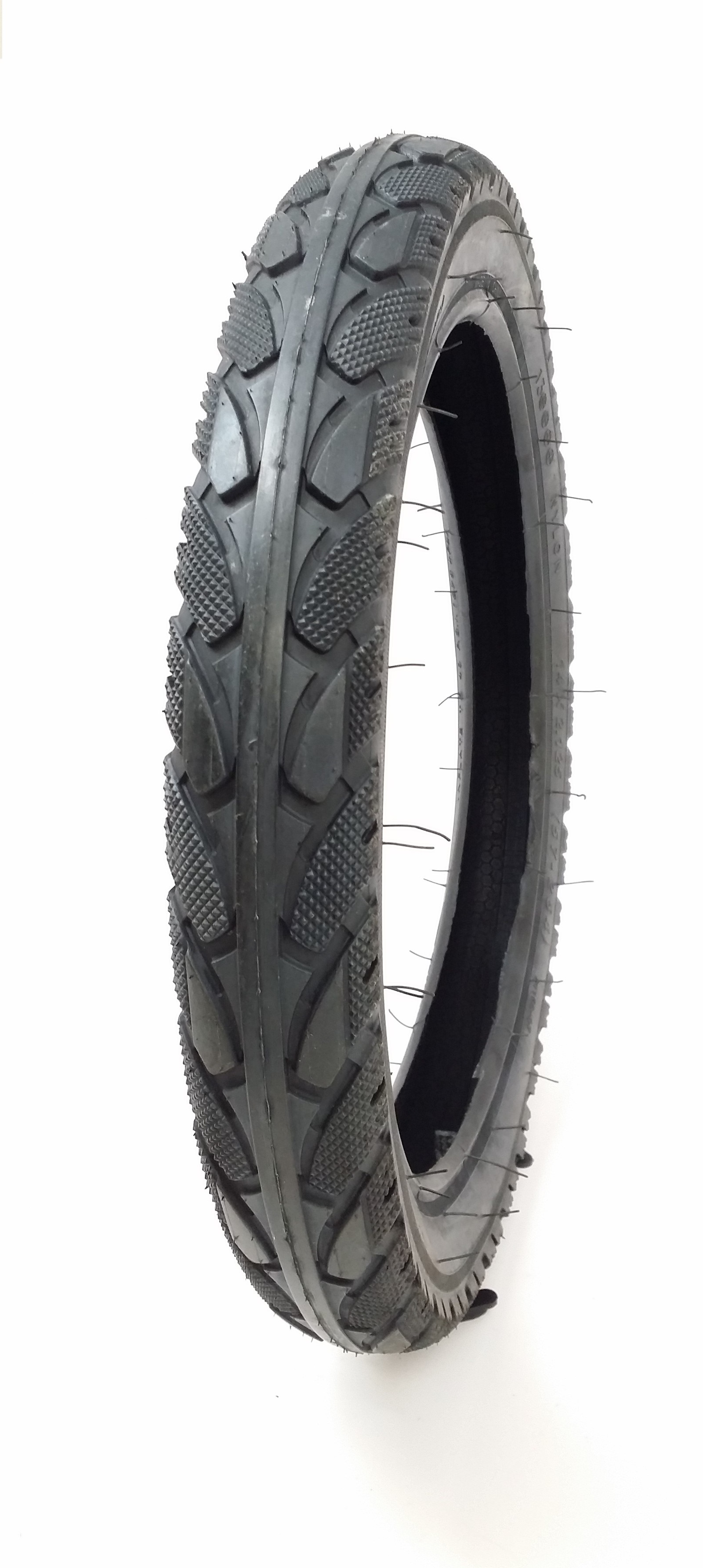 14 Inch Tires >> Details About Black 14 X 2 125 Bmx Bike Bicycle Tire 14 Inch New