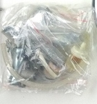 Assembly Parts Bag, Bike Engine Kit
