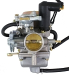 Carburetor, PD26, 250cc Water-cooled Scooter