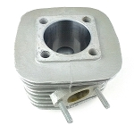 Cylinder for Short Intake Manifold, 2-Stroke, Bike Engine Kit