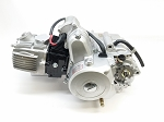Engine - 110cc Automatic 52FM ATV (With Reverse)