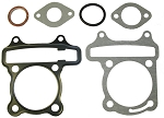 Head and Cylinder Gaskets, 150cc GY6 Engine