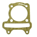 Gasket, Cylinder 50cc-100cc GY6, Scooters