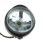 Fog Light, Go Kart