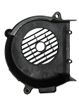 Cooling Fan Cover Shroud Assembly for GY6 50cc Scooters Moped ATV 139QMB