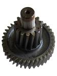 Counter Shaft Gear Assembly Honda Helix CN250 BN172mm 250cc CN CF CH