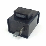 Flash relay (black)