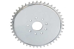 Rear Sprocket, 38 Teeth, Bike Engine Kit