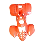 Body Hawk TaoHawk Tao 110B - RED