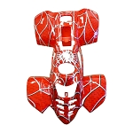 Body Hawk TaoHawk Tao 110B - RED SPIDER