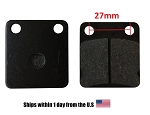 NEW Brake Pads Pad Set 50cc-150cc 250cc ATV Front Rear