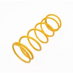 Clutch BIG Torque Spring, GY6 125, 1500 RPM Yellow
