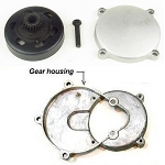 Complete Centrifugal Clutch Assembly, Bike Engine Kit