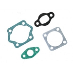 Gasket Set, Top End, Bike Engine Kit 66/80cc
