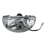 Headlight, 50QT