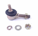 Tie Rod End Kit - 12mm Male with 10mm Stud - Kandi 125FM5 Go Kart