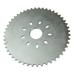 Rear Sprocket, 48 Teeth, Bike Engine Kit
