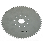 Rear Sprocket, 56 Teeth, Bike Engine Kit