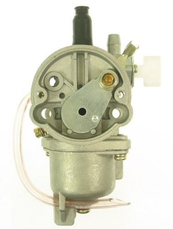 Carburetor, 40-6, 2-Stroke