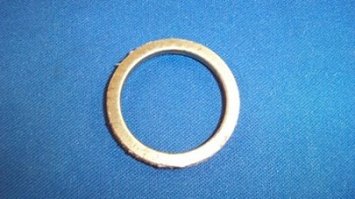 Exhaust Gasket, GY6 150cc