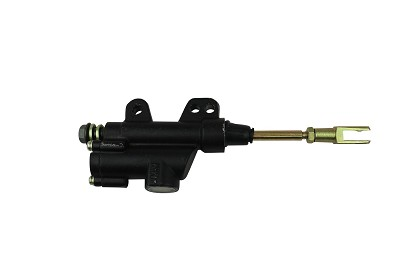 REAR FOOT BRAKE MASTER CYLINDER PUMP 50cc 110cc 125cc ATV QUAD PEACE Roketa SUNL
