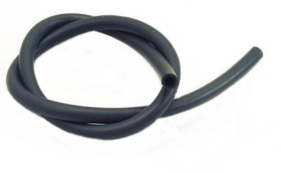 Fuel Line, Black, by the foot or Bulk Roll 65 feet