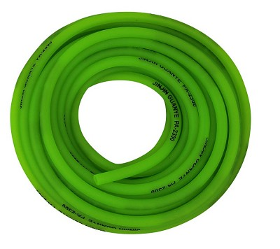 "10 Meter GREEN PVC Fuel Line 1/4"" ID x 3/8"" OD Chinese Scooter Moped ATV"