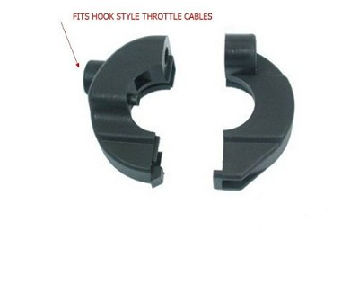 Throttle Cable Housing