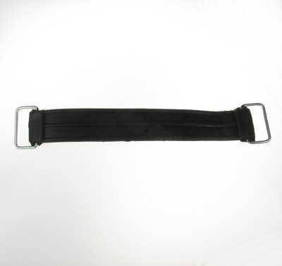 Battery holding belt