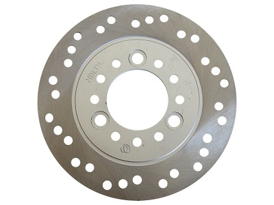 Full Size Scooter Disc Brake Rotor