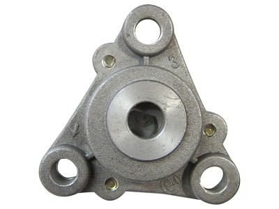 139QMA QMB139 Oil Pump For 47 Tooth Gear Scooter Moped Chinese made GY6